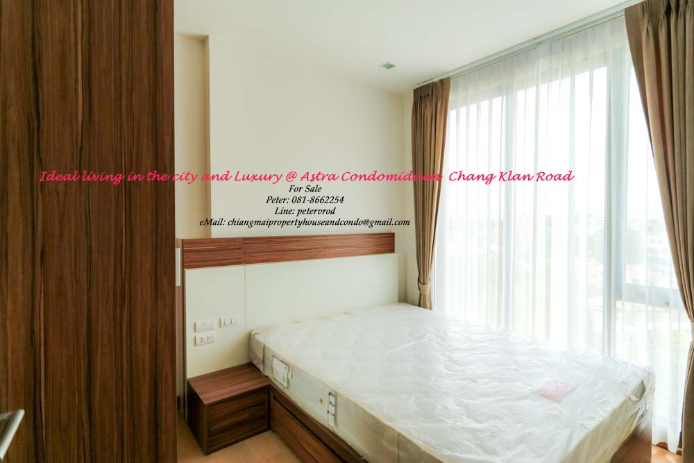 condo chiang mai for rent The Astra condo
