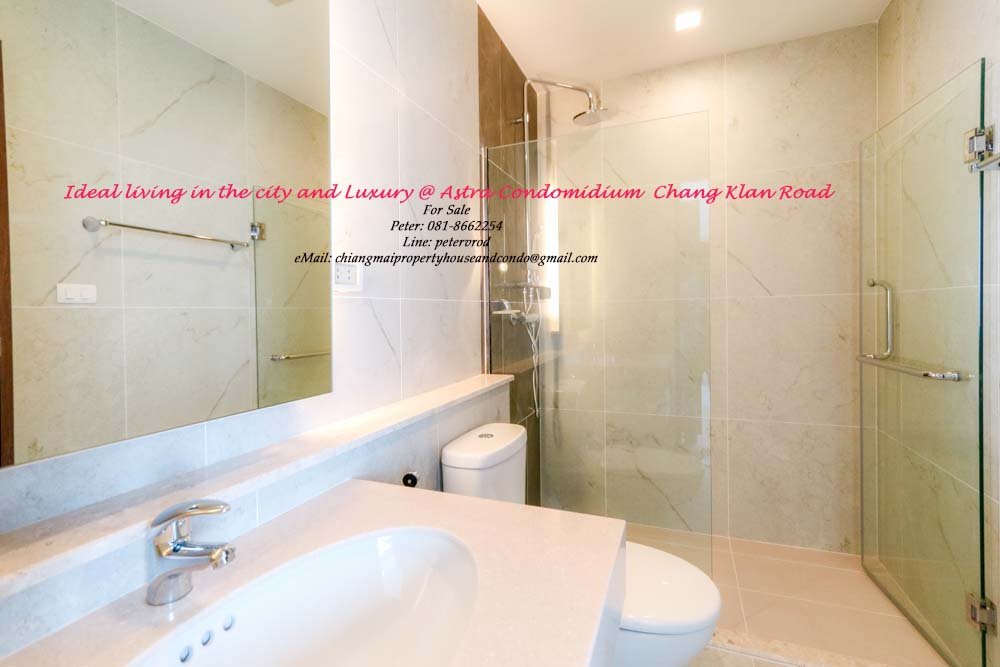 chiang mai condo for sale The Astra condo