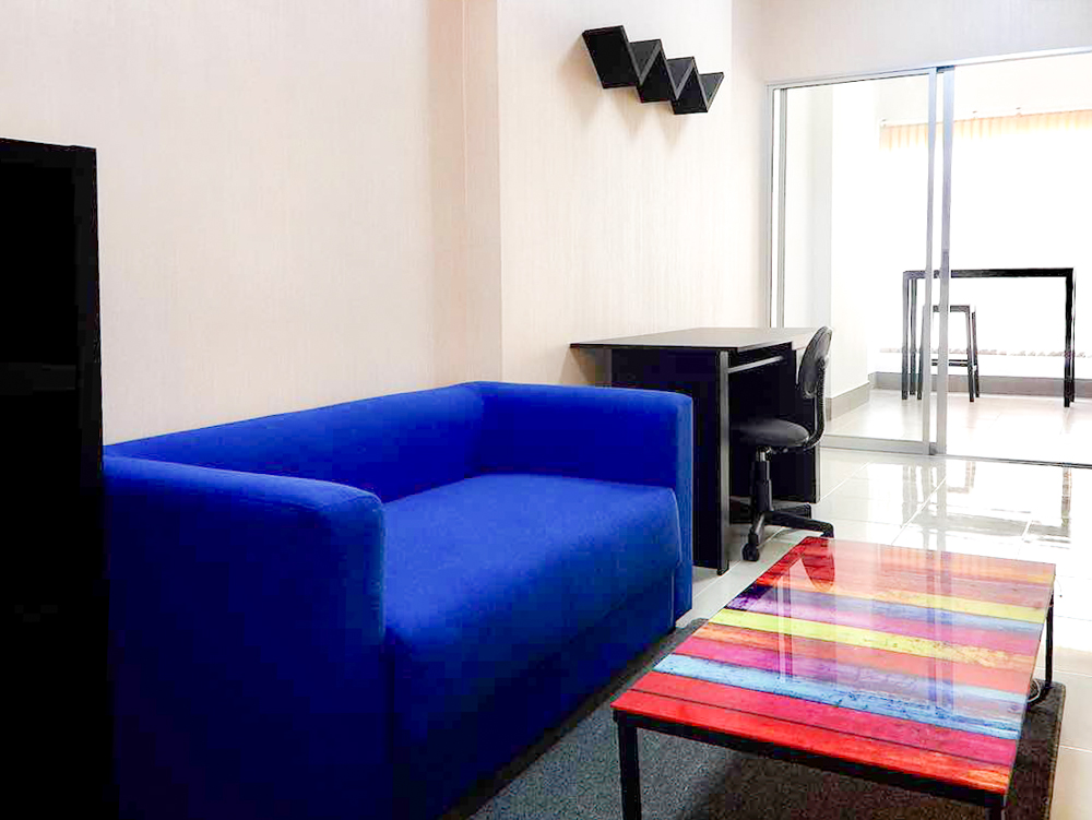 condo for rent in chiang mai Supalai Monte