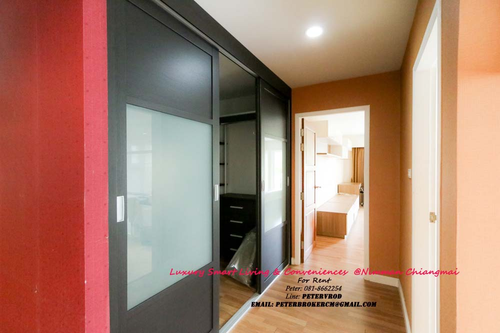 condo for rent chiang mai Punna Residence @ Nimman