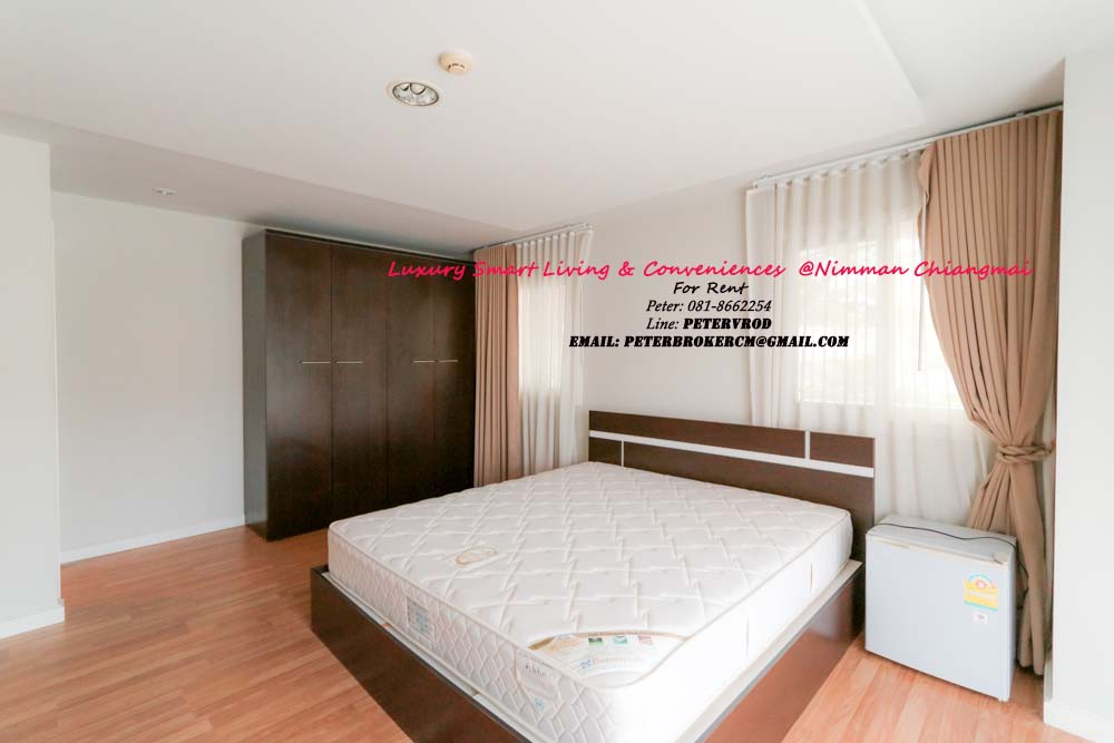 condo chiang mai for rent Punna Residence @ Nimman