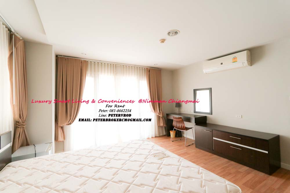 chiang mai condo for sale Punna Residence @ Nimman
