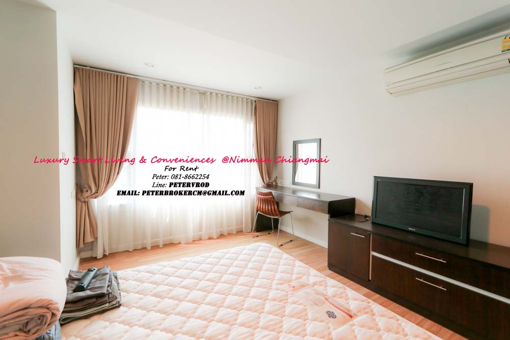 condo for sale chiang mai Punna Residence @ Nimman