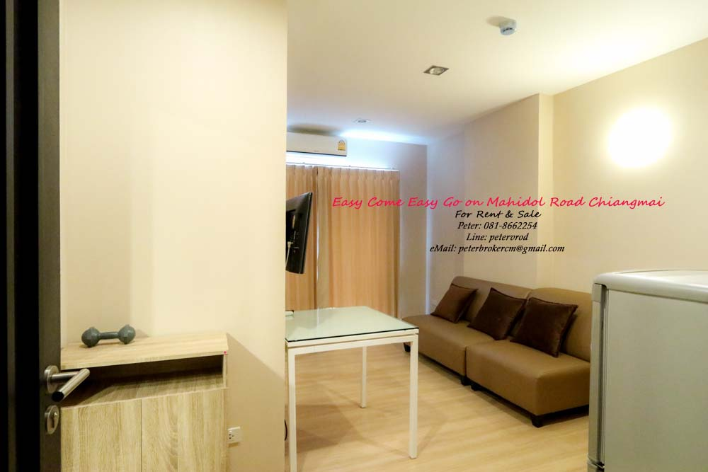 chiang mai condo for sale One Plus Nineteen