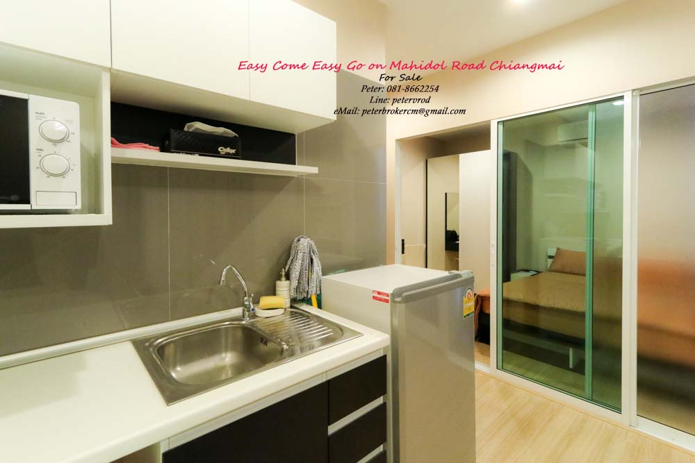 condo in chiang mai for sale One Plus Nineteen