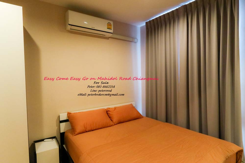 condo for sale chiang mai One Plus Nineteen