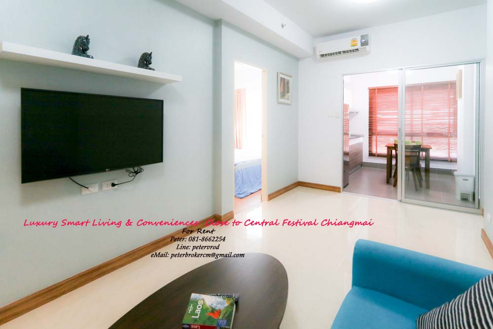 chiangmai condo for sale