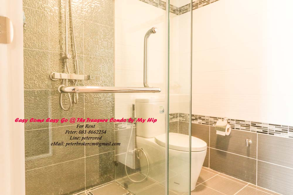 condo for sale chiang mai The Treasure by My Hip