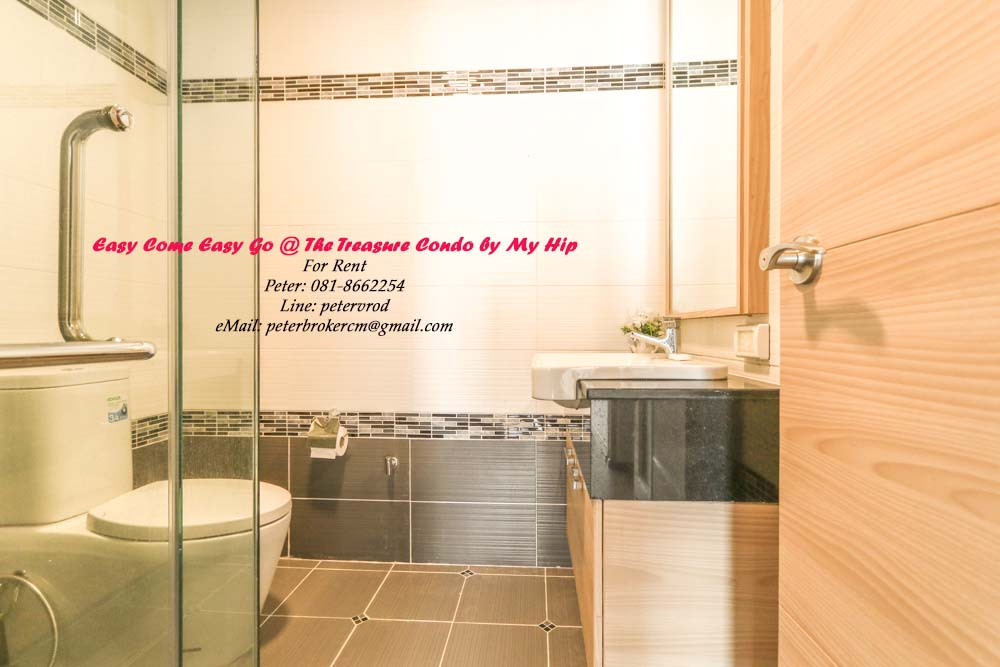 condo in chiang mai for sale The Treasure by My Hip