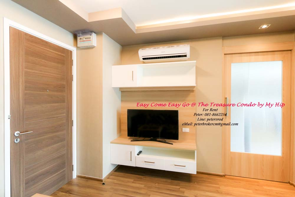 condo chiang mai for rent