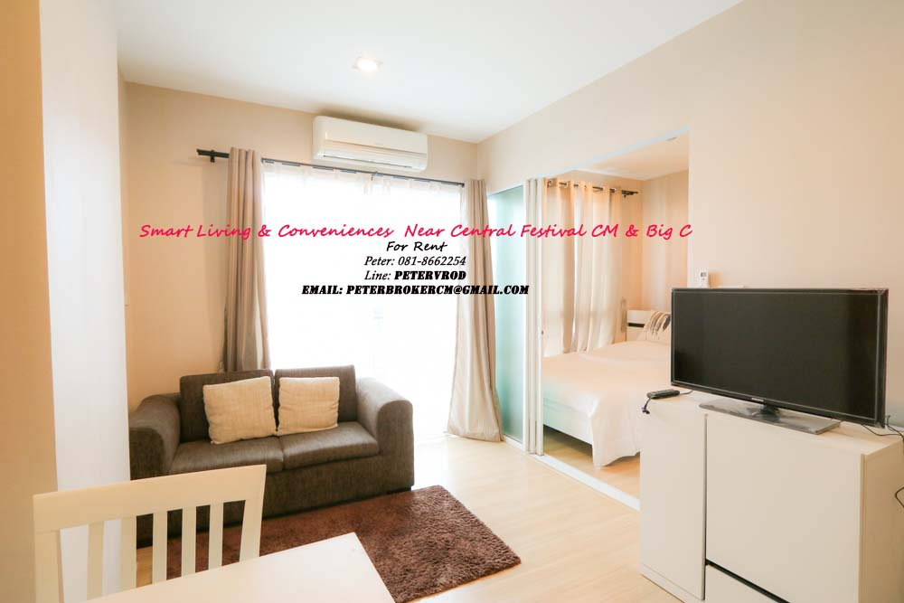 condo chiang mai for rent OnePlus Business Park