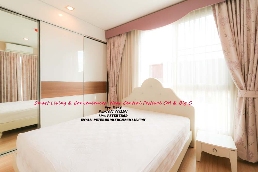 room for rent chiang mai