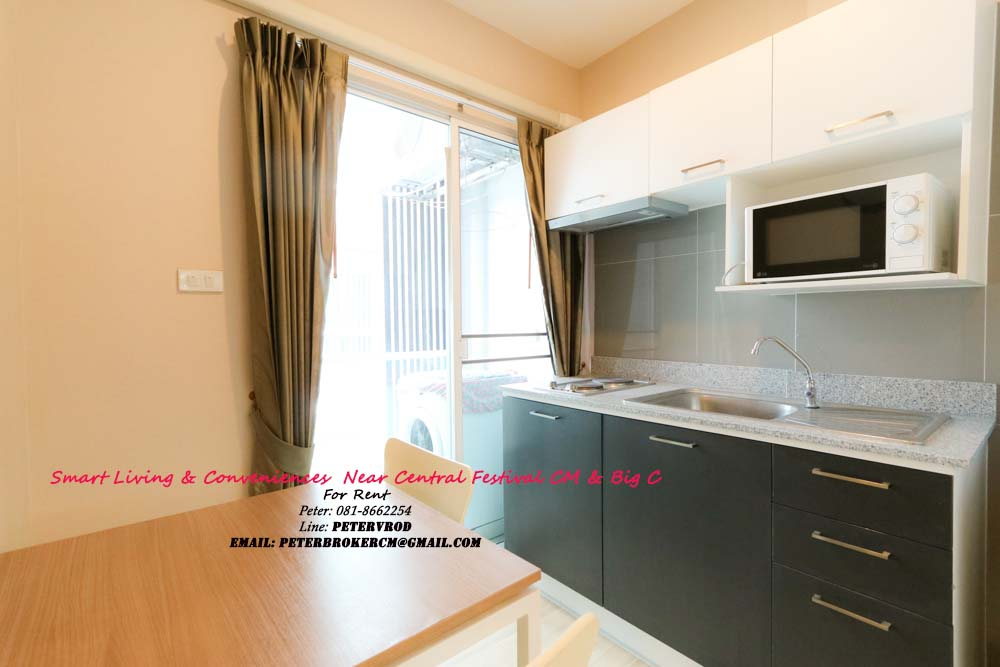 chiang mai condo for rent OnePlus Business Park