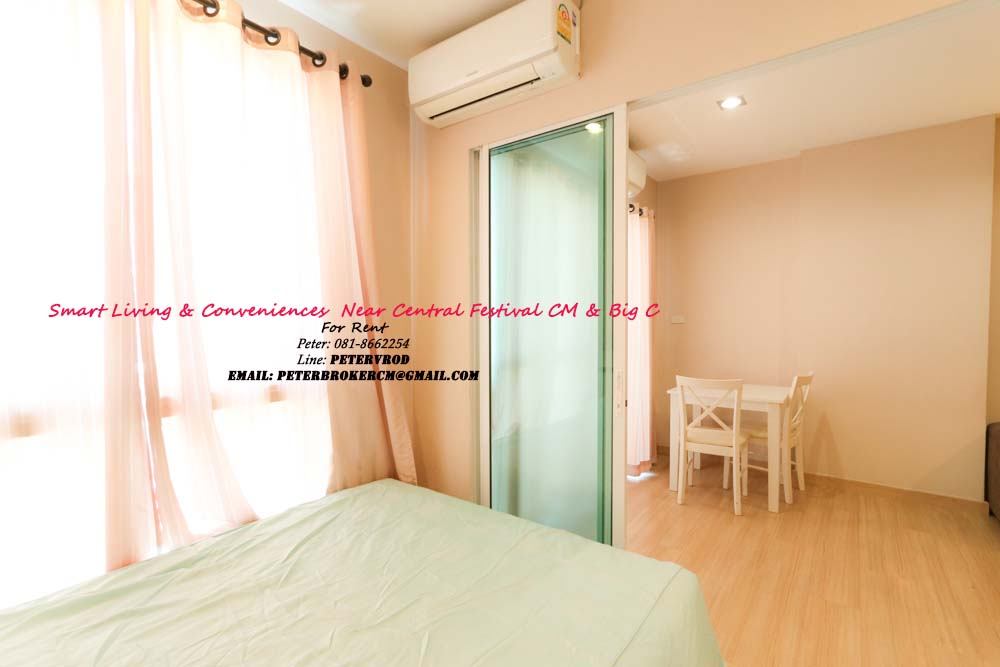 condo in chiang mai for sale OnePlus Business Park