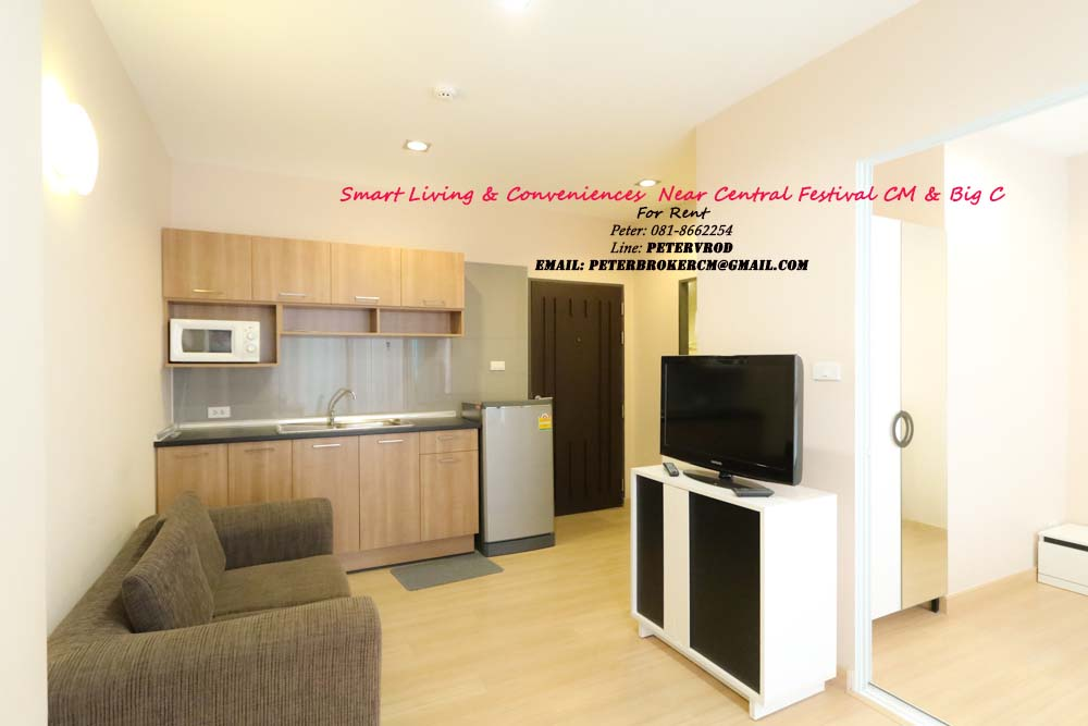 condo for sale chiang mai OnePlus Business Park
