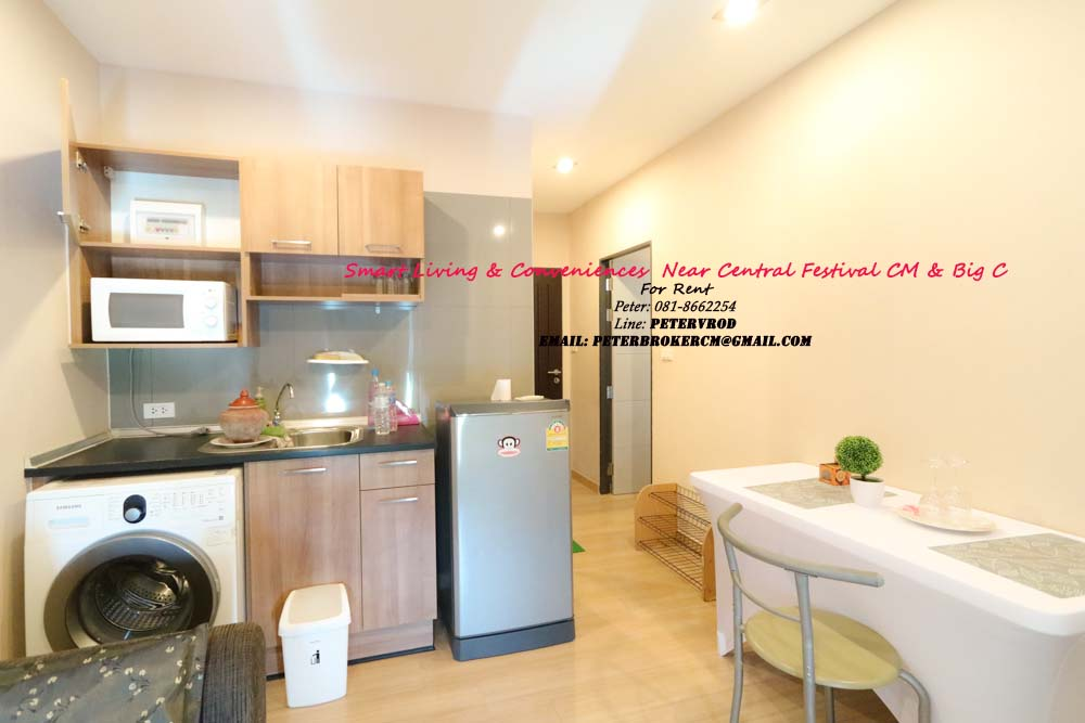 condo in chiang mai OnePlus Business Park
