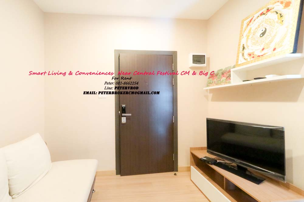 chiang mai condo for sale OnePlus Business Park
