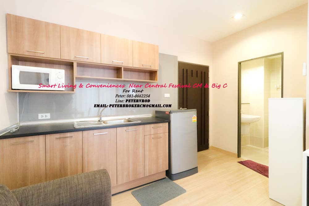 condo for sale in chiang mai OnePlus Business Park