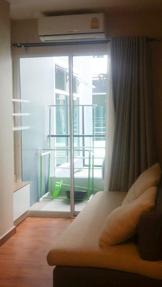 One plus CMU condo for rent Attractive 1 bedroom in chiang mai