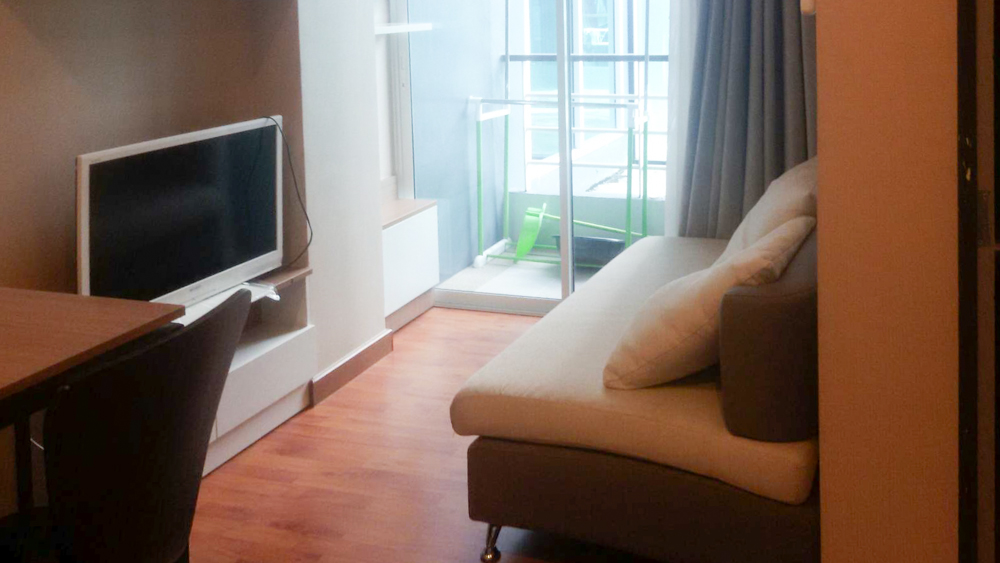 One plus CMU for rent Attractive 1 bedroom chiang mai