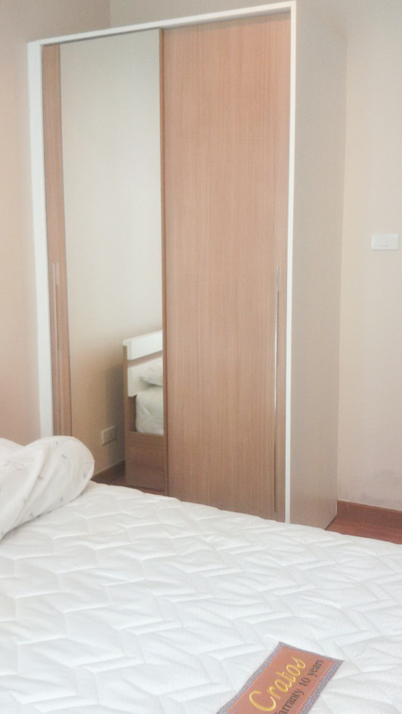One plus CMU for rent Beautiful 1 bedroom chiang mai