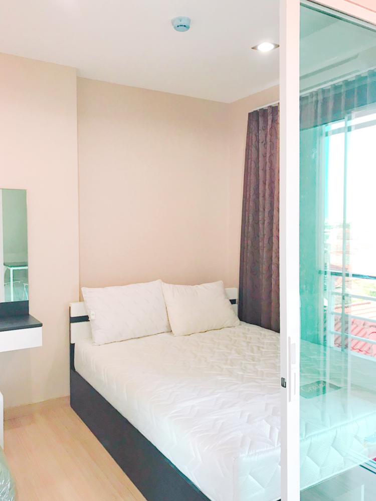 chiang mai condo for rent One Plus Nineteen