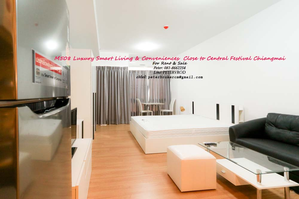 condo for rent in chiang mai thailand