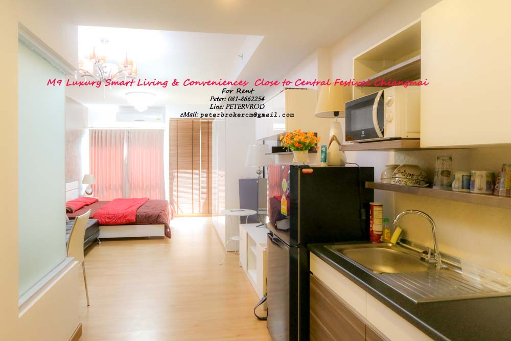 chiang mai condo for sale Supalai Monte @ Viang