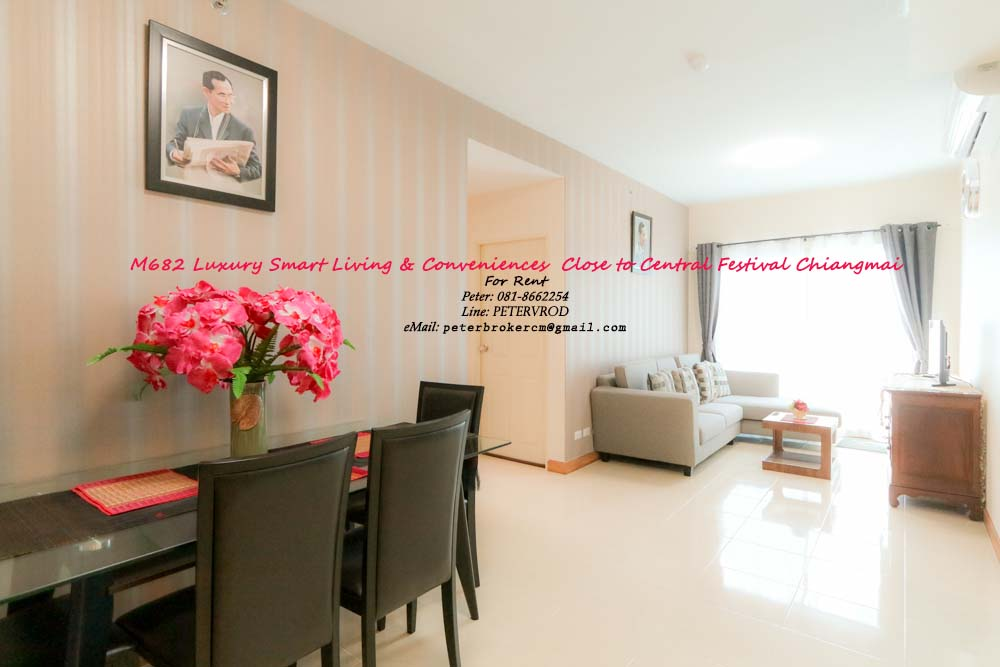 condo for sale in chiang mai Supalai Monte
