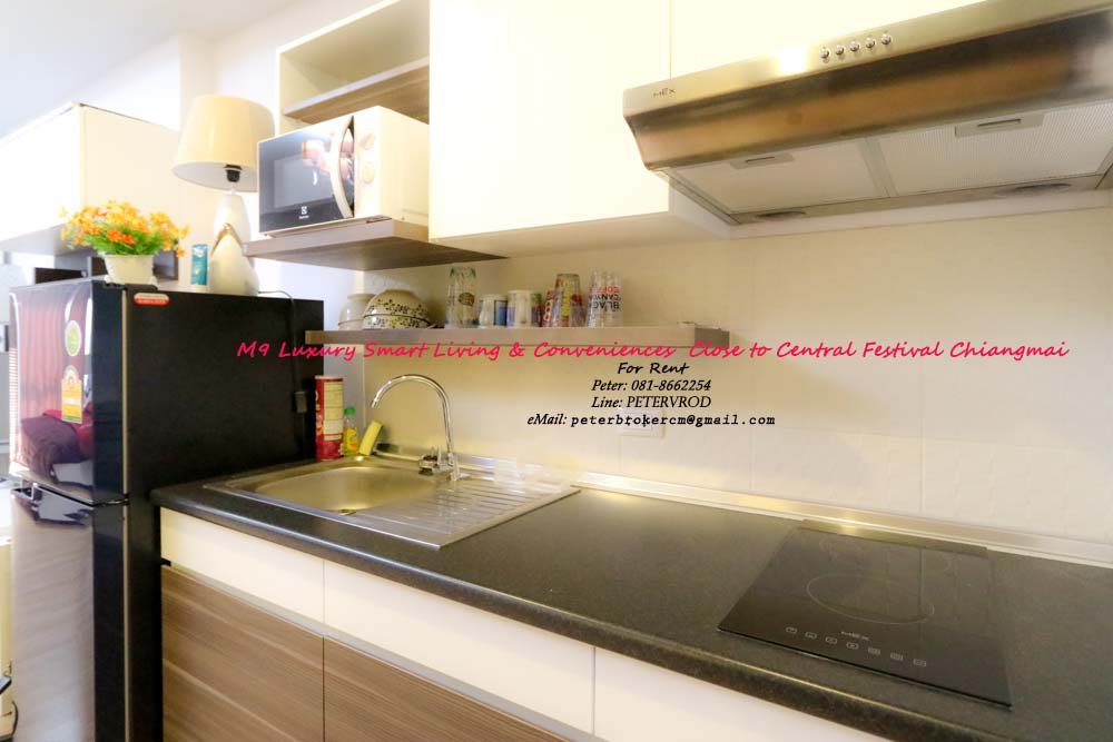 condo in chiang mai for sale Supalai Monte @ Viang