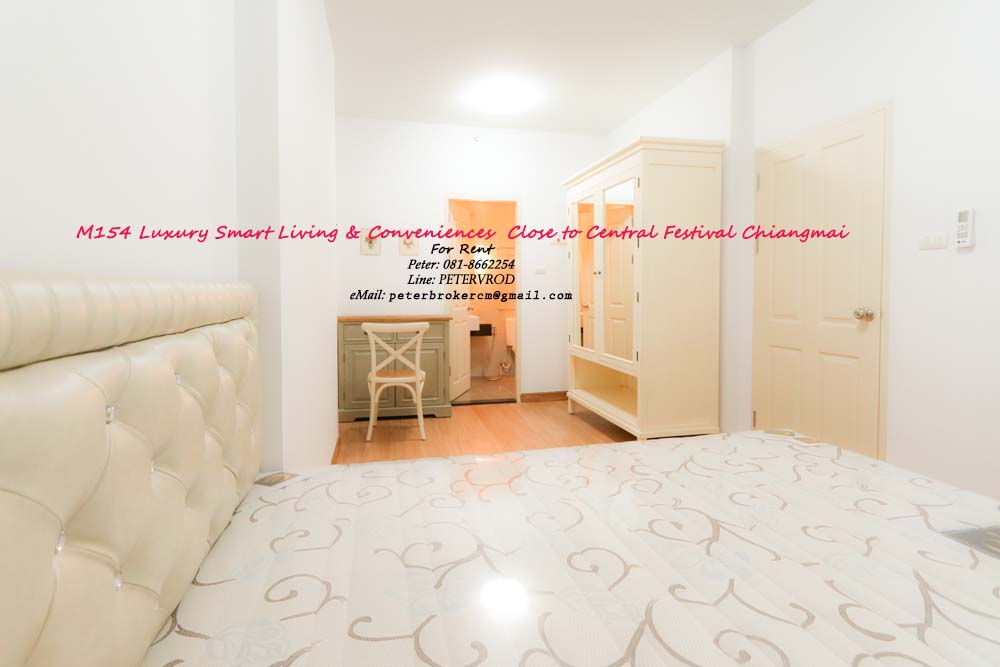 condo for rent in chiang mai Supalai Monte @ Viang