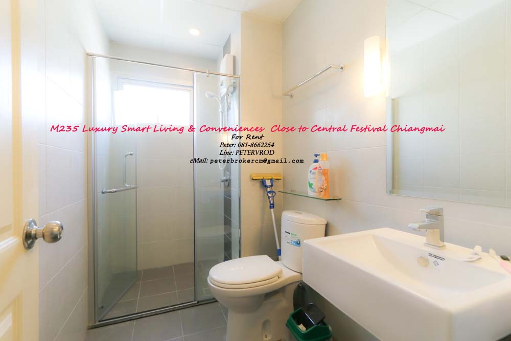 Supalai Monte Viang apartment for sale Affordable 1 bedroom at chiang mai