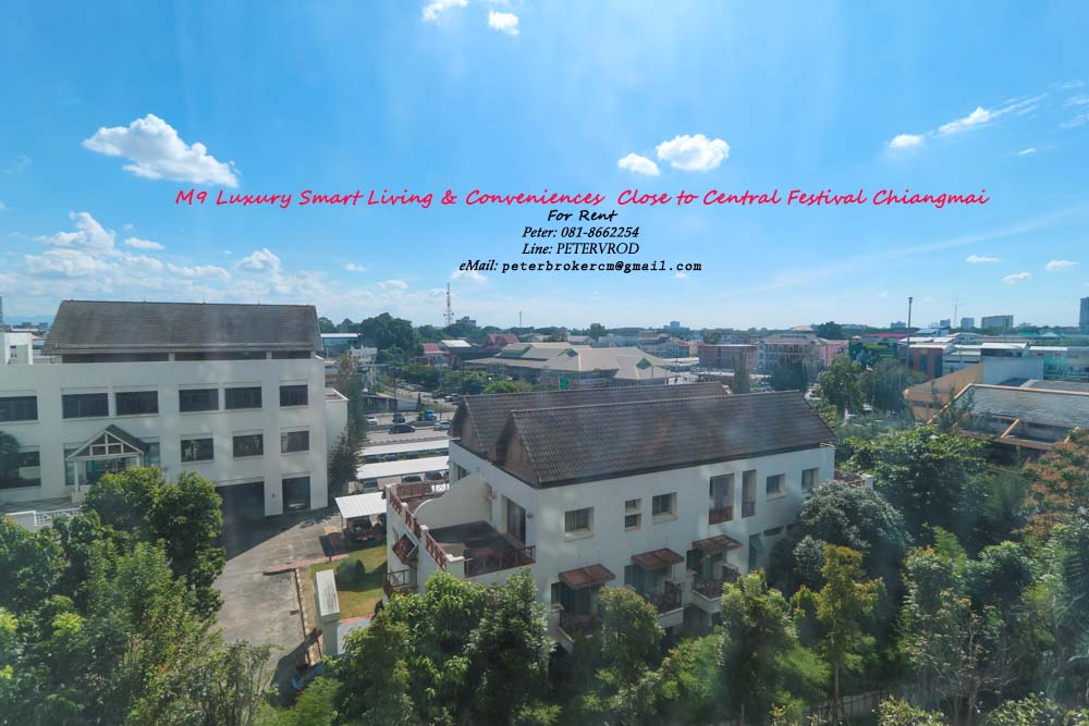 chiang mai condo for sale Supalai Monte