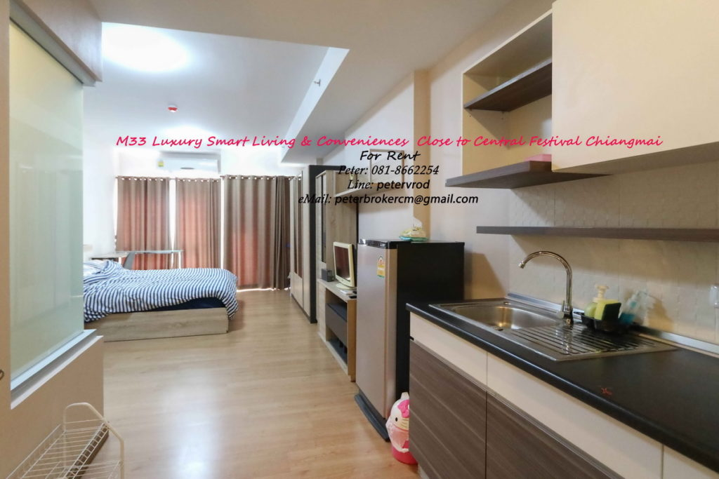 buy condo in chiang mai