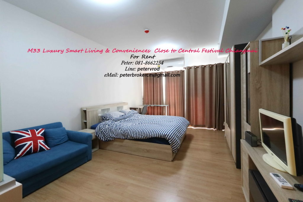 condo for sale chiang mai Supalai Monte