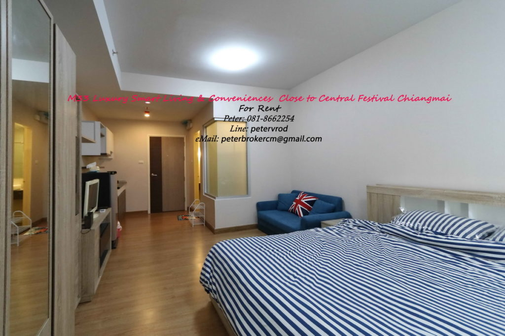 condo for sale in chiang mai thailand