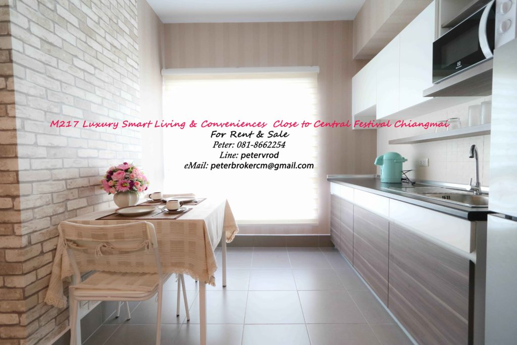 chiang mai condo rentals long term
