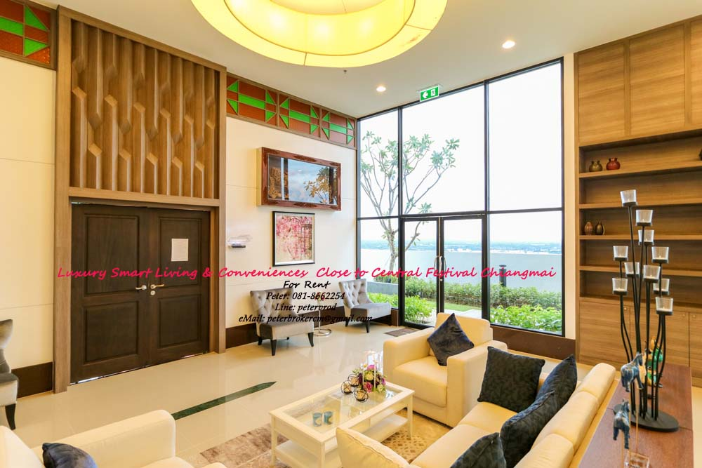 condo for sale chiang mai Supalai Monte @ Viang