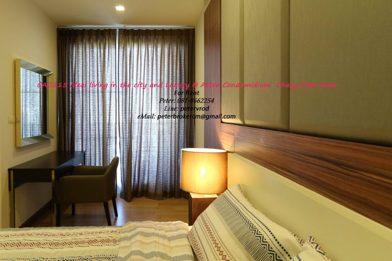 condo for rent chiang mai