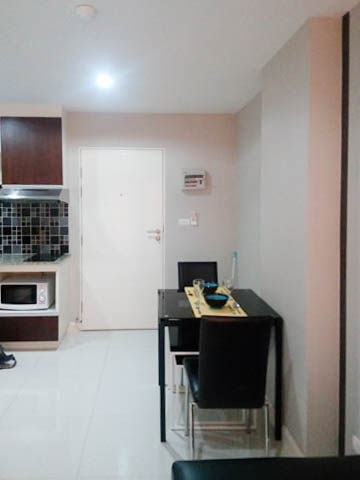 The Next for rent Affordable 1 bedroom chiang mai