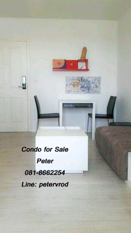 dcondo sign for sale City Centre 1 Bedroom chiang mai