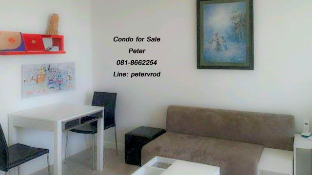 dcondo sign for rent City Centre 1 Bedroom chiang mai