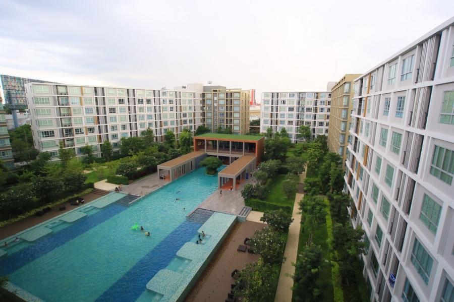 dcondo sign condo for sale Affordable 1 Bed Room in chiang mai
