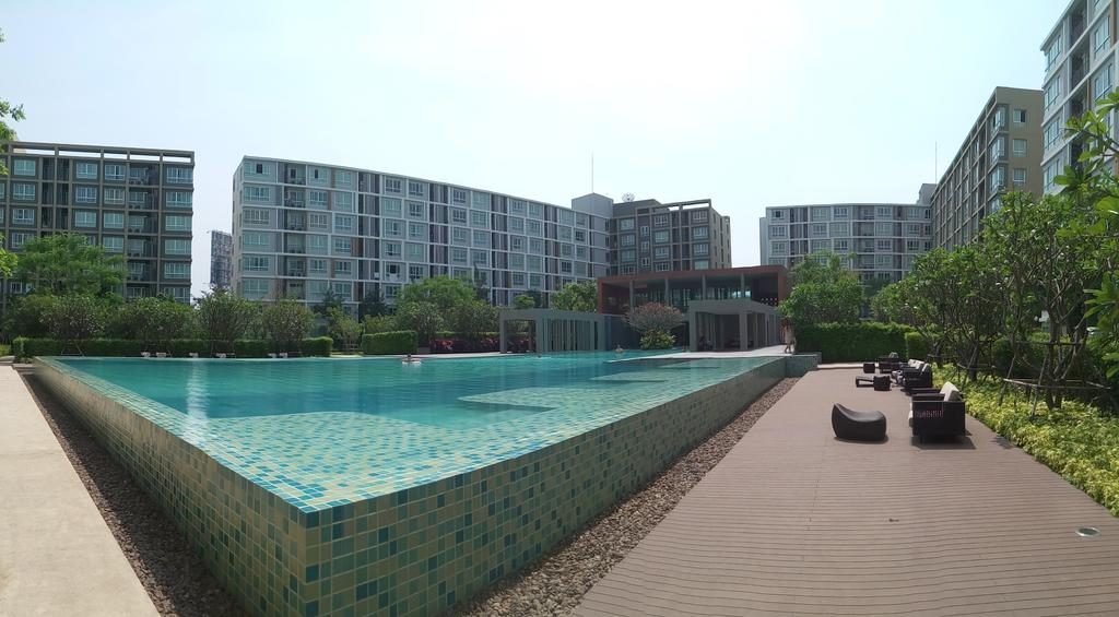 dcondo sign for rent Affordable 1 Bed Room chiang mai