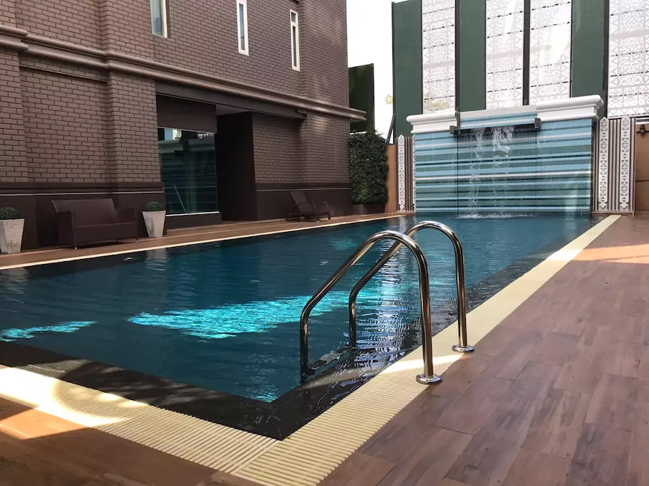 The Unique Condo @ Koomuang apartment for rent Gorgeous 1 bedroom at chiang mai