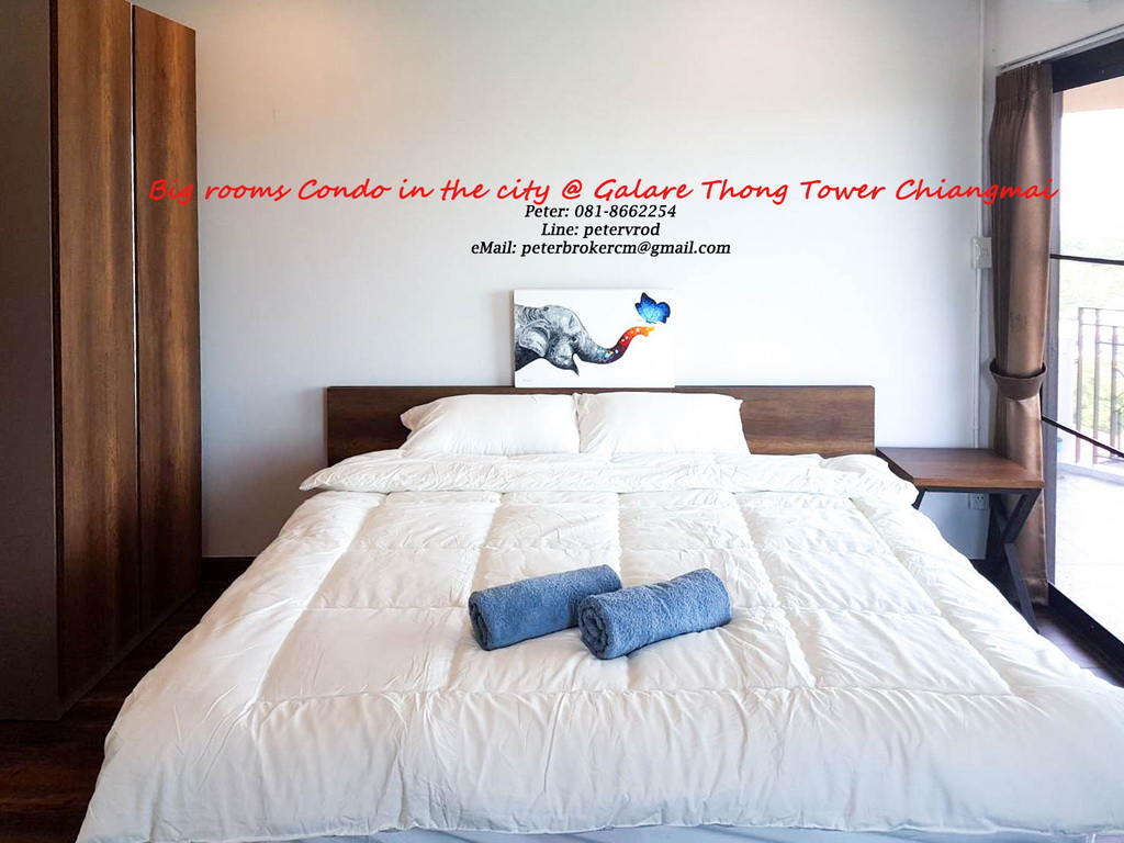1 Bedroom Condo For Sale at Galare Thong