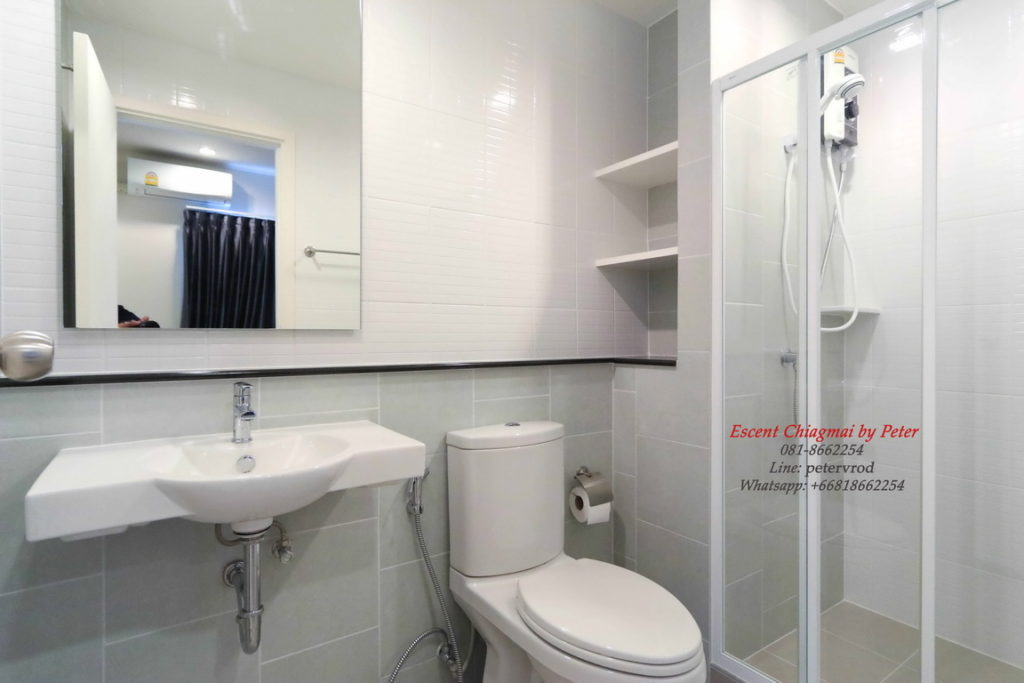 Escent Central Festival Ching Mai for sale chic 1 bedroom chiang mai