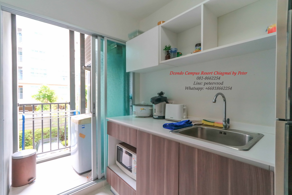 Affordable 1 Bed Room To Rent At DCondo Sign