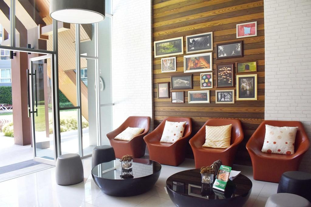 DCondo Campus Resort room for saleComfortably Furnished 1 bedroom chiang mai