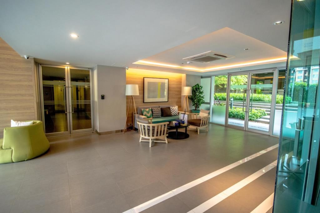 DCondo Campus Resort for saleComfortably Furnished 1 bedroom chiang mai